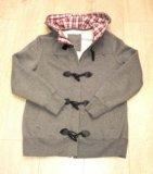 Куртка-толстовка boysen's, м (44-46). Фото 2.