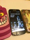 Samsung galaxy s4 mini (б/у). Фото 1.
