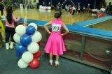 Платье для бальных танцев(рейтинговое). Фото 3.