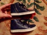 Ботинки детские. Фото 1.