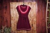 Платье туника для будущих мам и не только. Фото 1.
