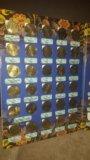 Коллекция монет гвс. Фото 2.