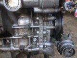 Gs 300.  3gr-fse. шорт блок в сборе. Фото 1.