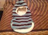 Шлем на холодную зиму lenne. Фото 1.