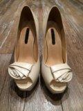 Шикарные туфли,  р. 36. Фото 3.