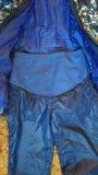 Зимний комплект для будущей мамочки. Фото 1.