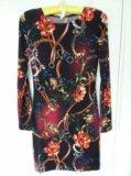 Платье . Фото 1.