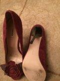 Туфли mascotte новые. Фото 2.