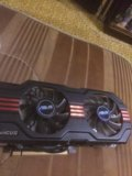 Nvidia geforce gtx 560ti. Фото 2.