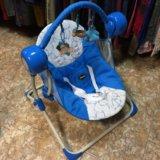 Электронные качели babycare balancelle. Фото 1.