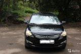 Hyundai solaris. Фото 3.