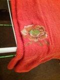 Полотенце новое большое. Фото 1.