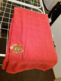 Полотенце новое большое. Фото 4.