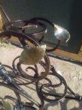 Изделия из металла,художественная ковка. Фото 1.