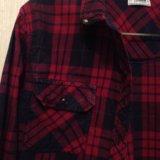 Рубашка p&b. Фото 3.