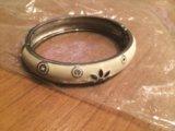 Новые серёжки и браслет. Фото 3.
