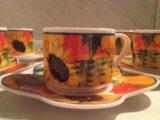 Кофейный набор. Фото 2.