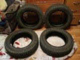 Шины/резина/колёса cordiant sno-max 185/60 r14 82t. Фото 2.