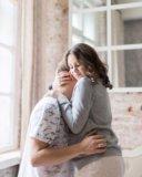 Семейная беременная фотосессия съемка будущих мам. Фото 1.