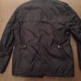 Burberry brit, куртка вечная классика. Фото 2.