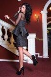 Вечернее платье размер 48-50. Фото 4.