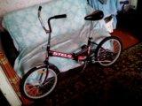 Продам складной велосипед. Фото 1.