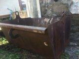 Бак для мусора. Фото 4.