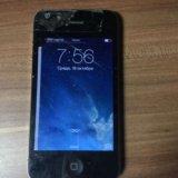 Iphone 4 16gb. Фото 2.