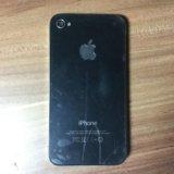 Iphone 4 16gb. Фото 4.
