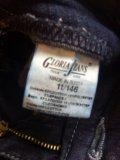Утеплённые джинсы. Фото 2.
