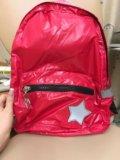 Рюкзак новый. Фото 1.