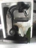 Микроскоп. Фото 1.