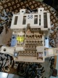 Блок предохранителей ипсум 10 кузов. Фото 1.