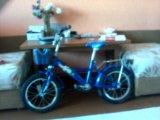 Детский велосипед ,звонить по номеру  +79002007603. Фото 4.