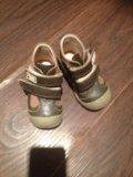 Кожаная обувь. Фото 1.