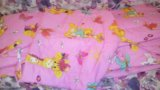 Бордюрчики для детской кроватки. Фото 1.