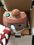 Машинка для маникюра/педикюра. Фото 3.