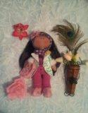 Кукла. ручная работа. Фото 1.