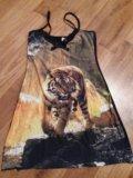 Ночная сорочка. Фото 1.