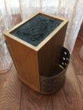 Кухонный органайзер для ножей и приборов. Фото 1.