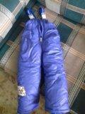 Костюм зимний для девочки. Фото 4.