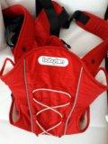 Рюкзак-переноска. Фото 1.