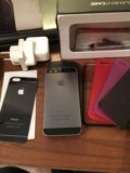 Iphone 5 32gb black. Фото 2.