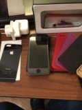 Iphone 5 32gb black. Фото 1.