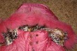 Куртка (4-6 лет). Фото 4.