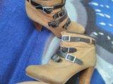 Ботинки д/с. Фото 1.