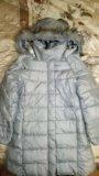 Зимнее  пальто фирмы гулливер. Фото 2.