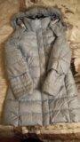 Зимнее  пальто фирмы гулливер. Фото 3.