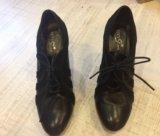 Туфли женские 36-37 р. Фото 1.