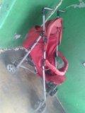 Каляска трость. Фото 1.